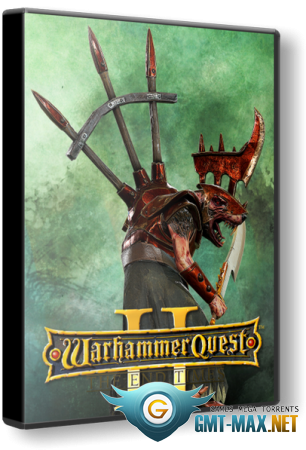 Warhammer Quest 2: The End Times (2019/RUS/ENG/RePack от xatab)