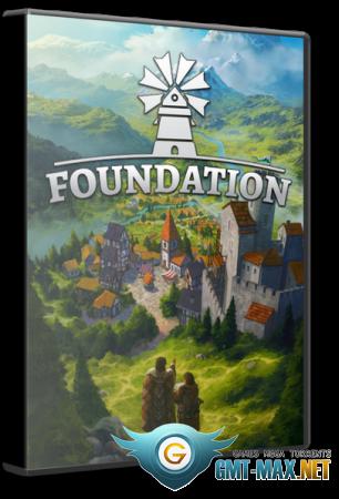 Foundation v.1.7.13.0908 (2019/RUS/ENG/GOG)