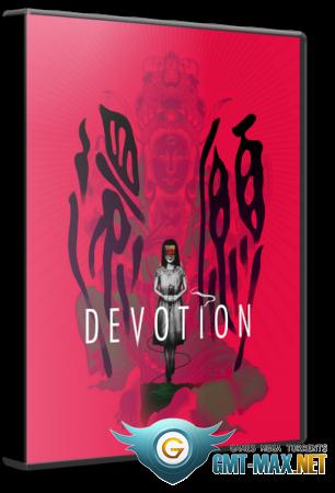 Devotion v.1.0.5 (2019/RUS/ENG/Лицензия)