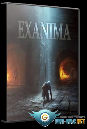 Exanima (2015/RUS/ENG/GOG)