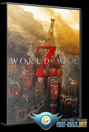 World War Z Goty Edition v.1.70 + DLC (2019/RUS/ENG/EpicStore-Rip)