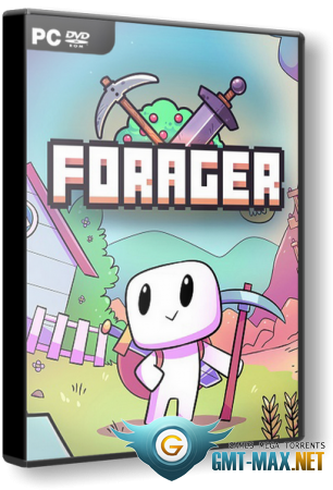 Forager (2019/RUS/ENG/GOG)