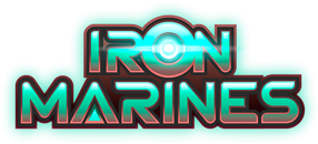 Iron Marines v.1.0.6 (2019/RUS/ENG/GOG)
