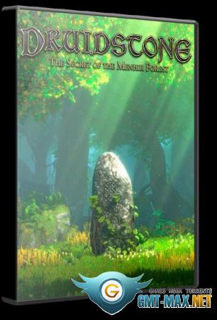 Druidstone: The Secret of the Menhir Forest (2019/ENG/Лицензия)