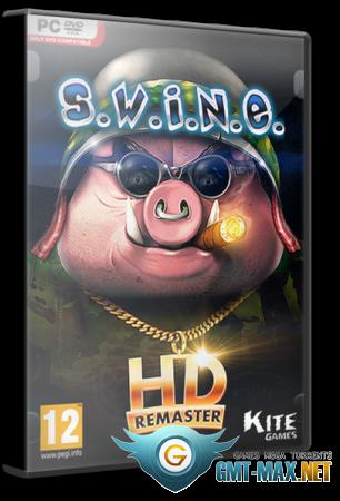 S.W.I.N.E. HD Remaster (2019/RUS/ENG/RePack)