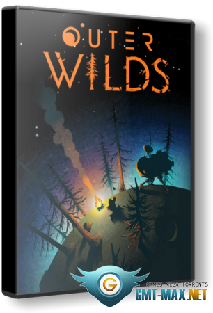 Outer Wilds Echoes of the Eye (2021/RUS/ENG/Лицензия)
