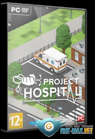 Project Hospital v.1.2.22045 (2018/RUS/ENG/GOG)