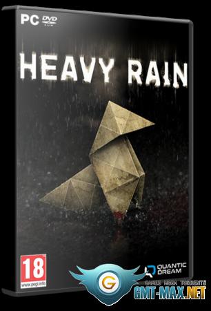 Heavy Rain на ПК / PC (2019/RUS/ENG/EGS-Rip)