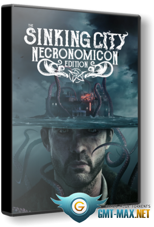 The Sinking City: Deluxe Edition + DLC (2021/RUS/ENG/Лицензия)