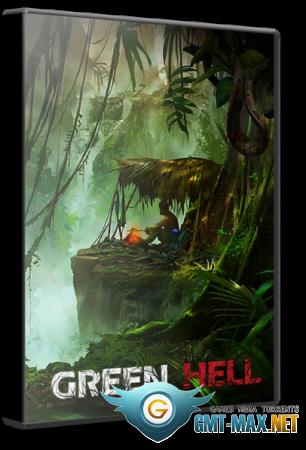 Green Hell v.2.1.0 (2019/RUS/ENG/Лицензия)