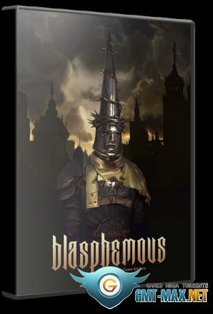 Blasphemous: Digital Deluxe Edition v.2.0.27 + DLC (2019/RUS/ENG/GOG)