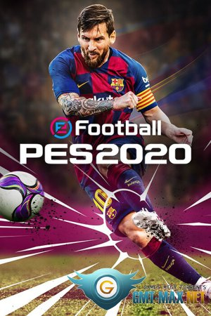 eFootball PES 2020 Crack (2019/RUS/ENG/Crack by CPY-CODEX)