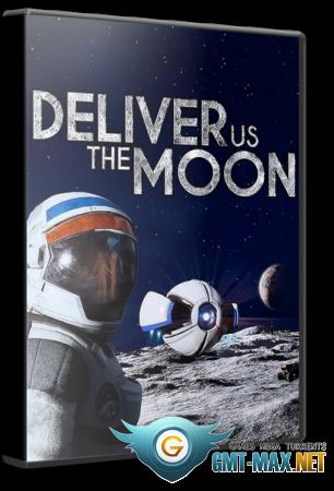 Deliver Us The Moon v.1.4.2a-rc-3 (2019/RUS/ENG/RePack от xatab)