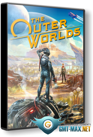 The Outer Worlds v.1.4.1.617 + DLC (2019/RUS/ENG/RePack от xatab)
