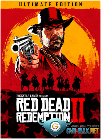 Red Dead Redemption 2 Crack PC (2019/RUS/ENG/CrackFix by EMPRESS)