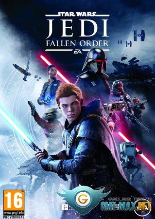 Star Wars Jedi: Fallen Order Crack (2019/RUS/ENG/Crack by CODEX)