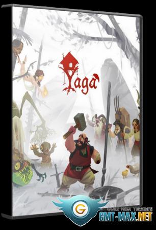 Yaga v.1.2.34 (2019/RUS/ENG/GOG)