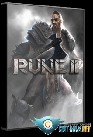 Rune II: Decapitation Edition (2020/RUS/ENG/Лицензия)