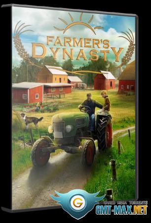Farmer's Dynasty v.1.04 (2019/RUS/ENG/RePack от xatab)