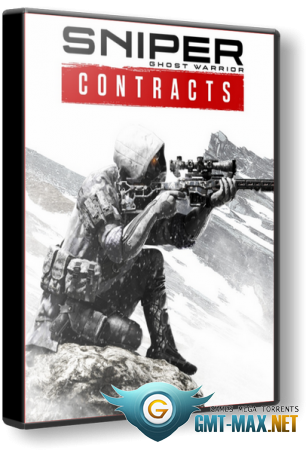 Sniper Ghost Warrior Contracts v.1.08 + DLC (2019/RUS/ENG/GOG)