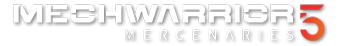 MechWarrior 5: Mercenaries v.1.1.300 + DLC (2019/RUS/ENG/RePack)