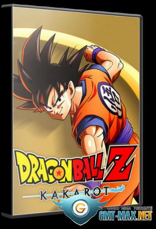Dragon Ball Z: Kakarot v.1.10 + DLC (2020/RUS/ENG/RePack от xatab)