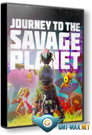 Journey to the Savage Planet v.1.0.9b (2020/RUS/ENG/GOG)