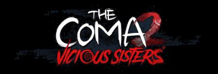 The Coma 2: Vicious Sisters v.1.0.6b + DLC (2020/RUS/ENG/GOG)