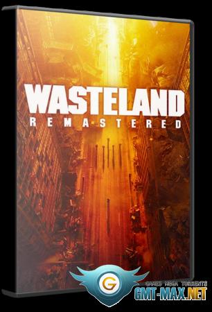 Wasteland Remastered (2020/RUS/ENG/Лицензия)