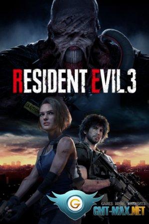 Resident Evil 3 Remake Crack (2020/RUS/ENG/Crack by CODEX)