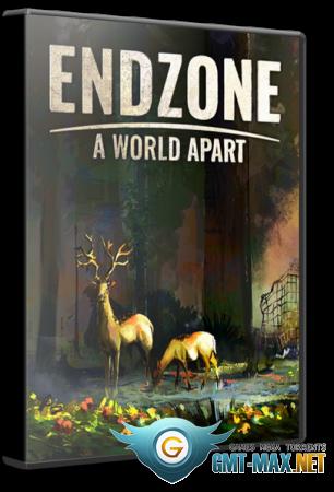 Endzone A World Apart: Prosperity (2021/RUS/ENG/Лицензия)