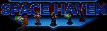 Space Haven v.0.11.2 (2020/RUS/ENG/GOG)