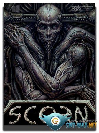 SCORN (2021)