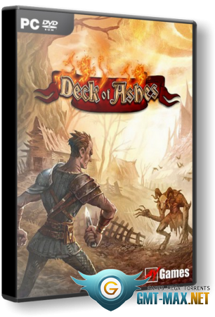 Deck of Ashes (2020/RUS/ENG/Лицензия)