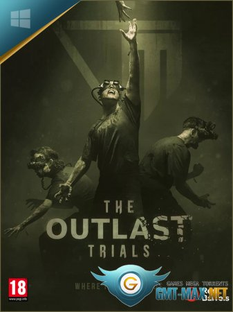 The Outlast Trials (2021)
