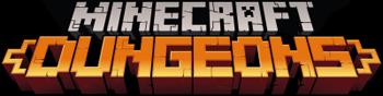 Minecraft Dungeons + DLC (2020/RUS/ENG/RePack от xatab)