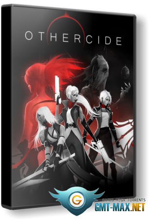 Othercide v.7.14 (2020/RUS/ENG/RePack от xatab)
