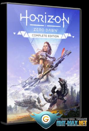 Horizon Zero Dawn Complete Edition v.1.0.10.5 + DLC (2020/RUS/ENG/GOG)