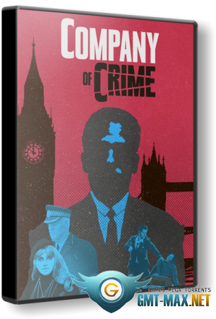 Company of Crime v.1.0.5.1086 (2020/RUS/ENG/GOG)
