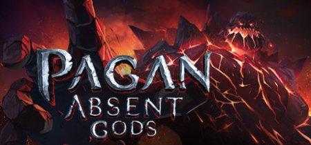Pagan: Absent Gods (2019/RUS/ENG/RePack от xatab)