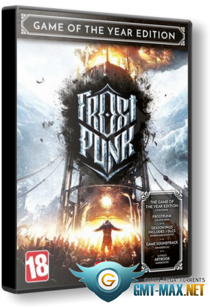 Frostpunk: Game of the Year Edition v.1.6.1 (2020/RUS/ENG/GOG)