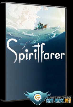 Spiritfarer Beverly (2020/RUS/ENG/Лицензия)