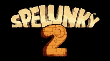 Spelunky 2 (2020/ENG/Пиратка)