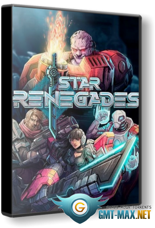 Star Renegades: Deluxe Edition v.1.3.0.2 (2020/RUS/ENG/GOG)