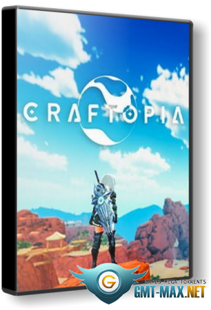 Craftopia (2020/ENG/Пиратка)
