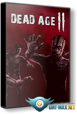 Dead Age 2 (2021/RUS/ENG/RePack)