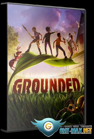 Grounded v.0.3.0 (2020/ENG/Пиратка)