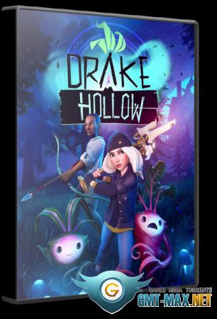 Drake Hollow (2020/RUS/ENG/RePack от xatab)