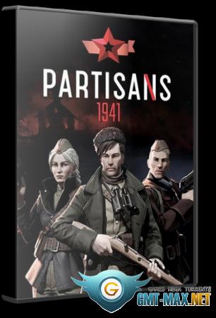 Partisans 1941 v.1.1.04 (2020/RUS/ENG/Лицензия)