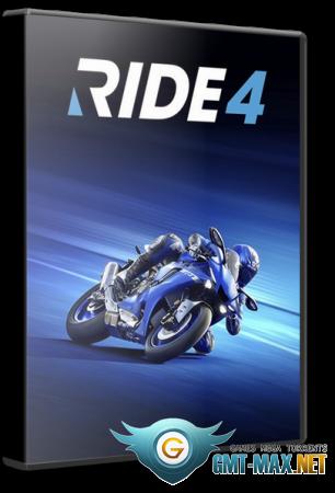 RIDE 4 (2020/RUS/ENG/RePack от xatab)